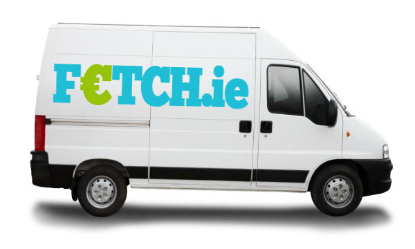 Cheap van insurance ireland