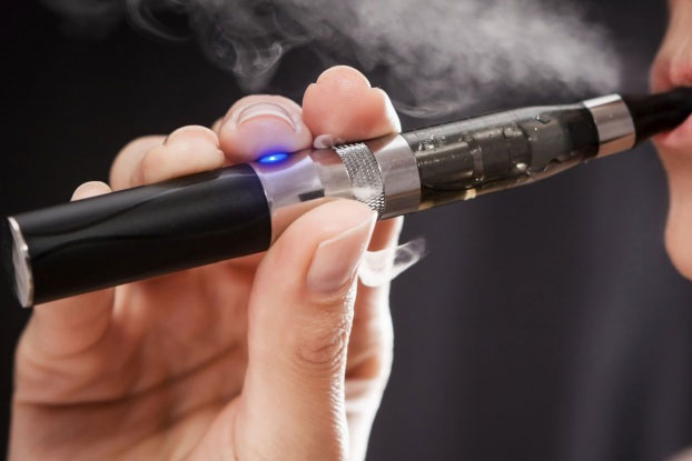 e-cigarettes and life insurances