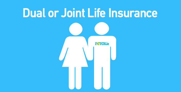 dual or joint life insurance