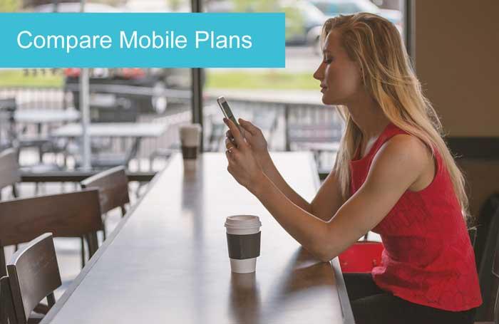 compare mobile plans