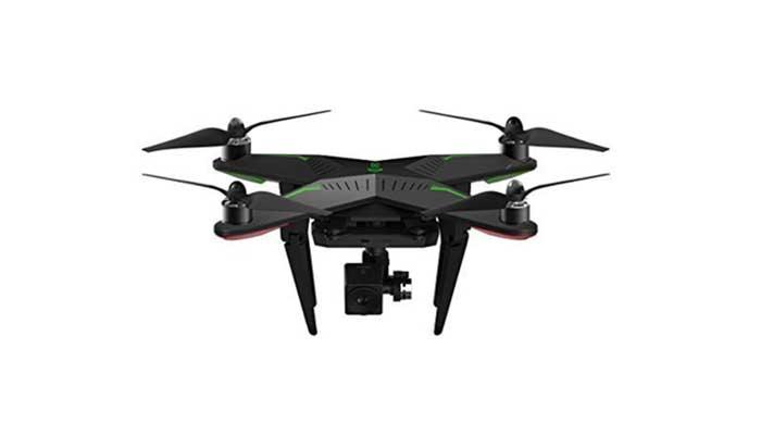 Xiro Explorer V Drone