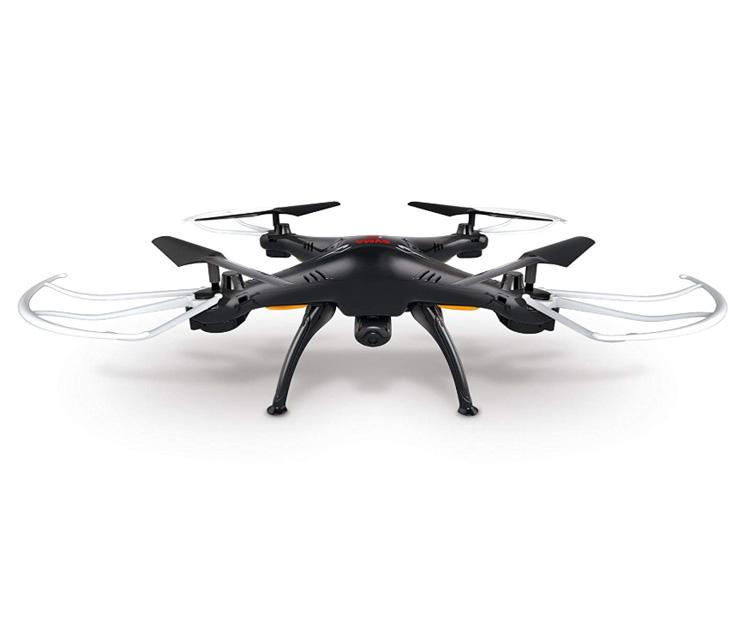 X5SC syma drone