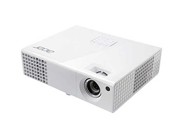 Acer H6510BD 1080p Full 3D DLP Home Cinema Projector