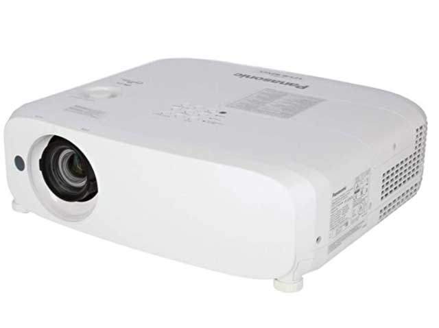 Panasonic PT-VZ470AJ Projector