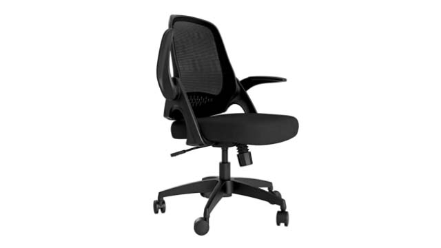 the perfect office chair