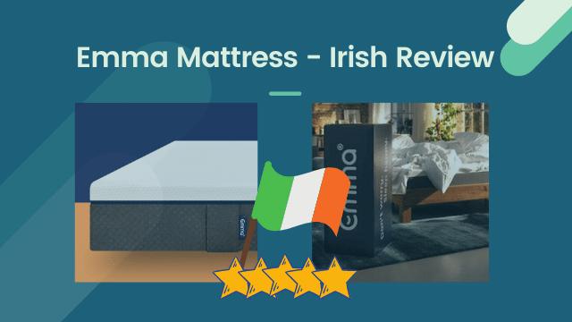 emma mattress ireland