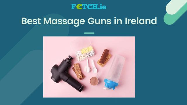 massage guns ireland