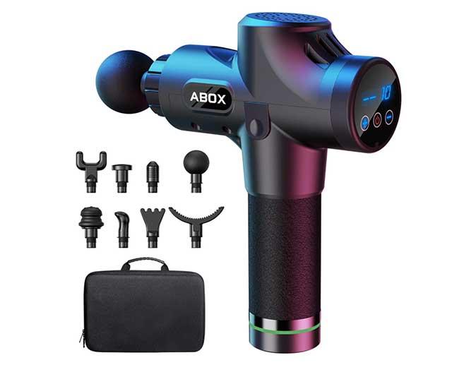 Abox Muscle Massage Gun