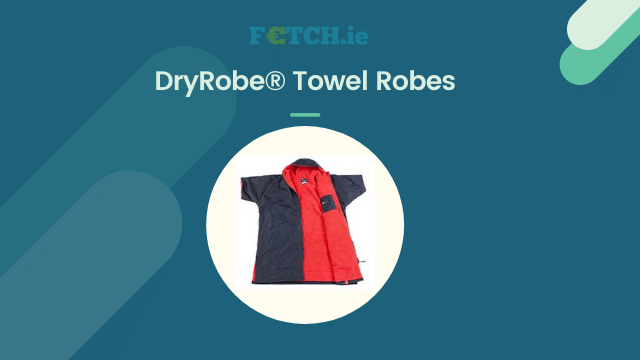 dryrobe towel robes
