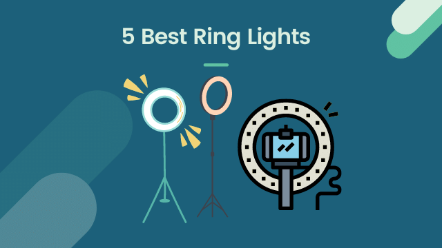 best ring lights available
