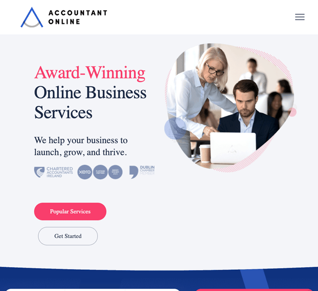 Accountant Online & Company Formation