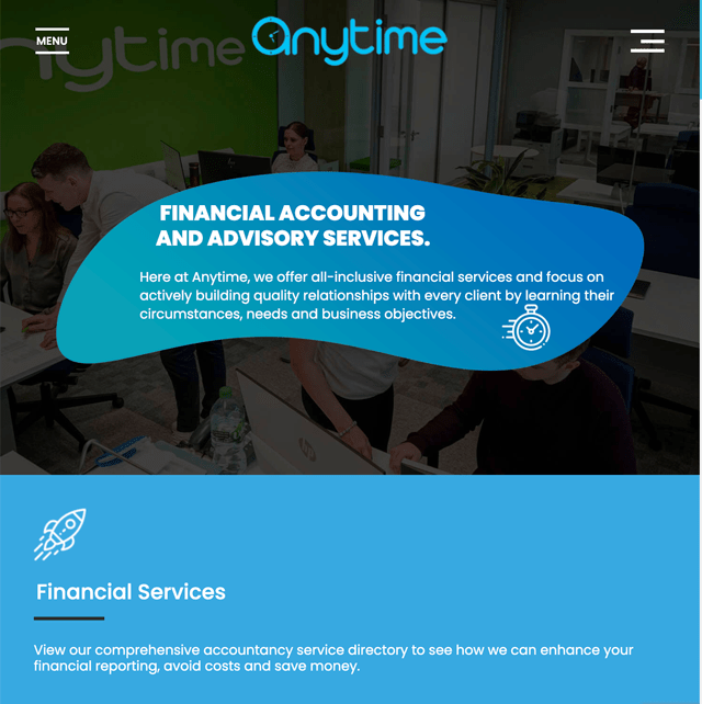 Accounting Anytime Ltd
