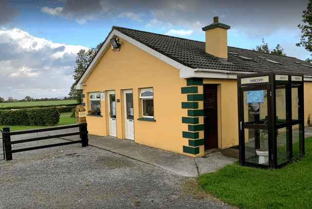 Best Camping Site Limerick