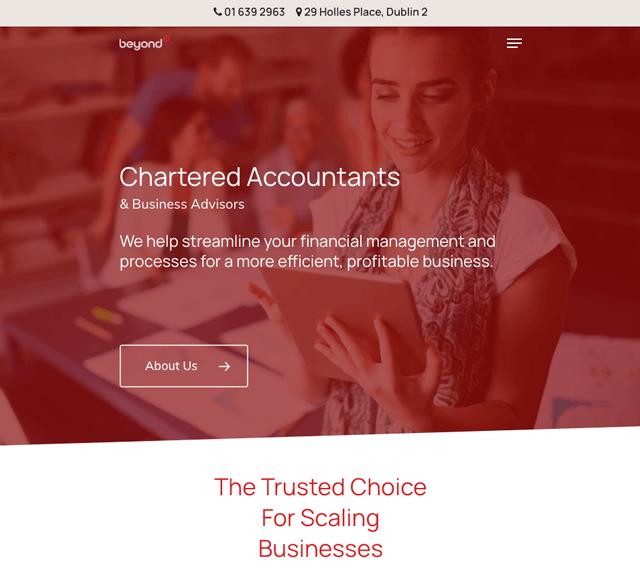 Beyond Accounting, Dublin