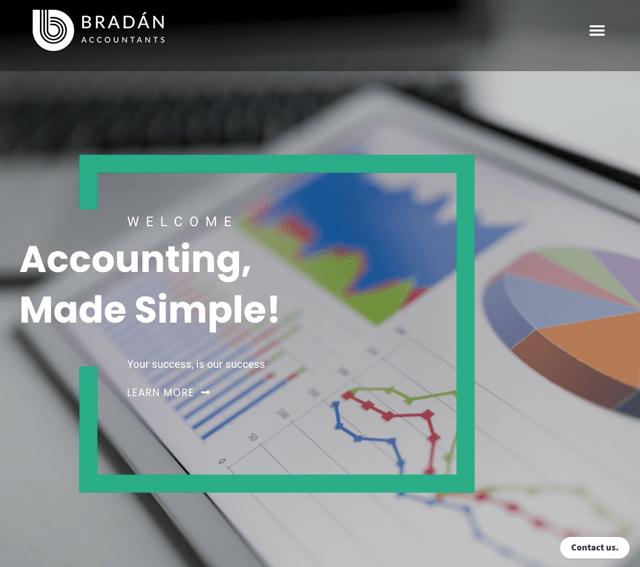 Bradán Accountants