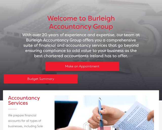 Burleigh Accountancy Group