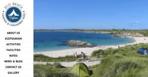Best Campsite Galway