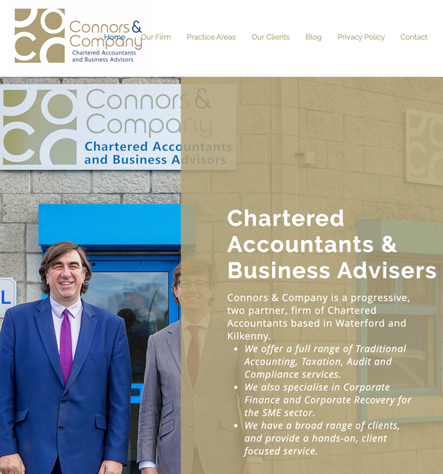 Connors & Co