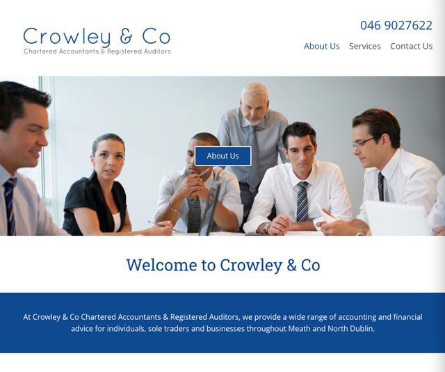 Crowley & Co.