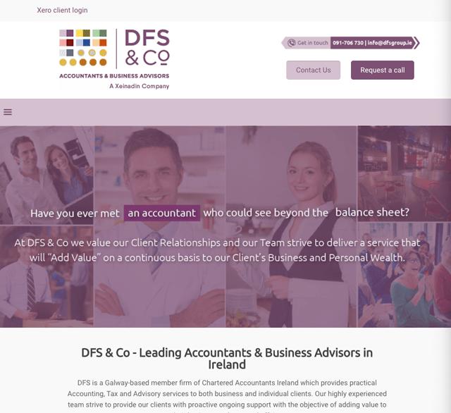DFS & Co.