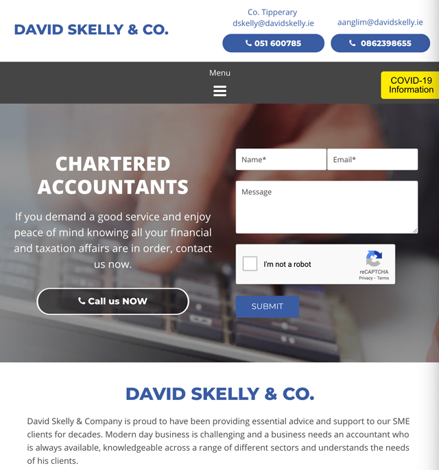 David Skelly & Co.