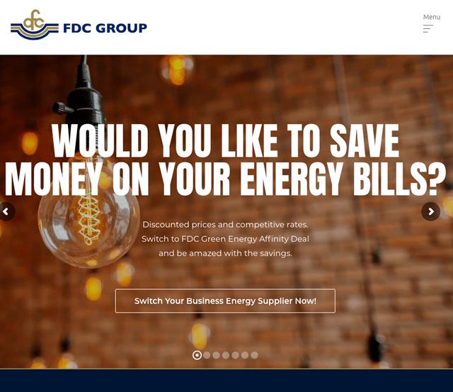 FDC Financial Planning Listowel