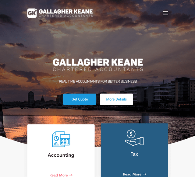 Gallagher Keane Chartered Accountants