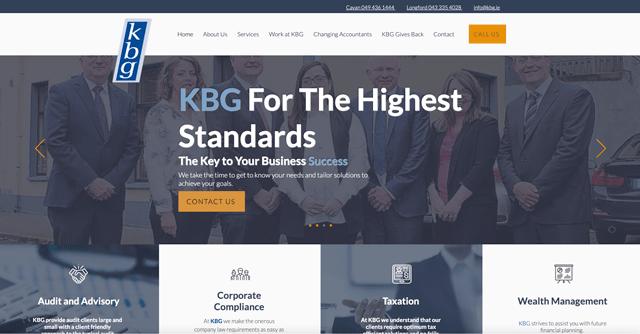 KBG Chartered Accountants