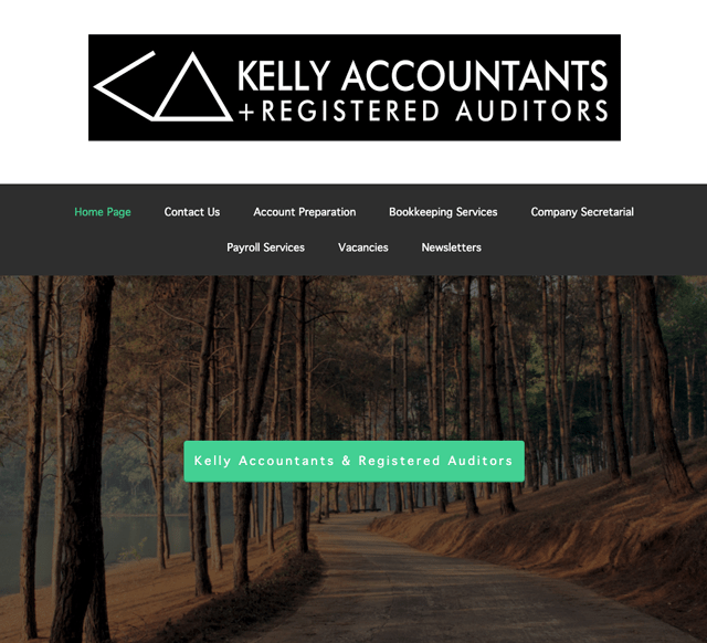 Kelly Accountants & Registered Auditors