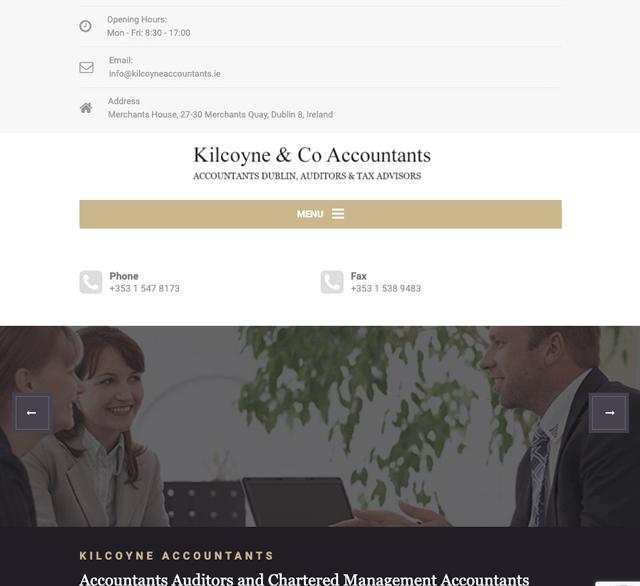 Kilcoyne & Co Accountants