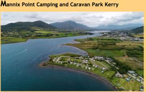 Best Campsite Kerry