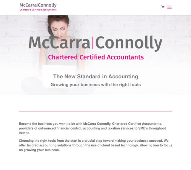 McCarra Connolly Accountants