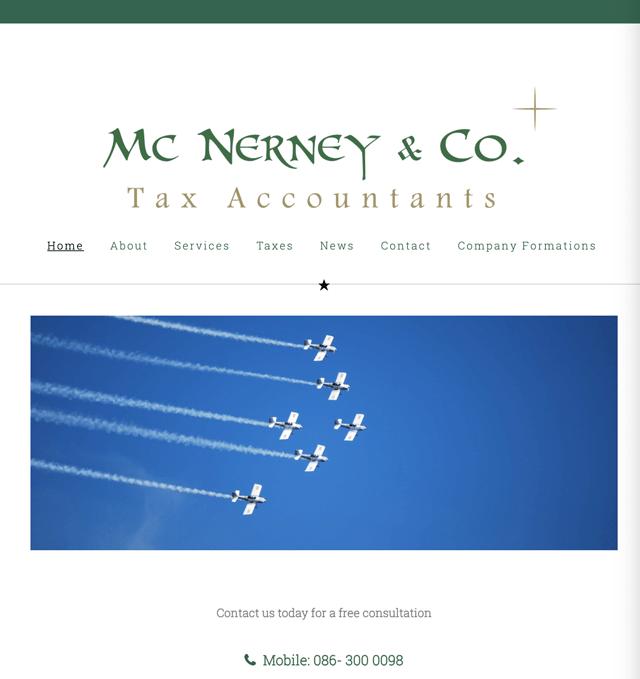 McNerney & Co.