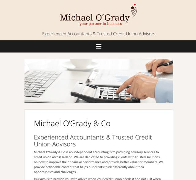 Michael O'Grady & Co.
