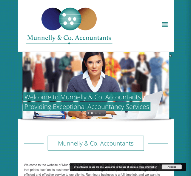 Munnelly & Co. Accountants Carlow
