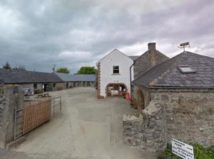 Best Camping Site Kilkenny