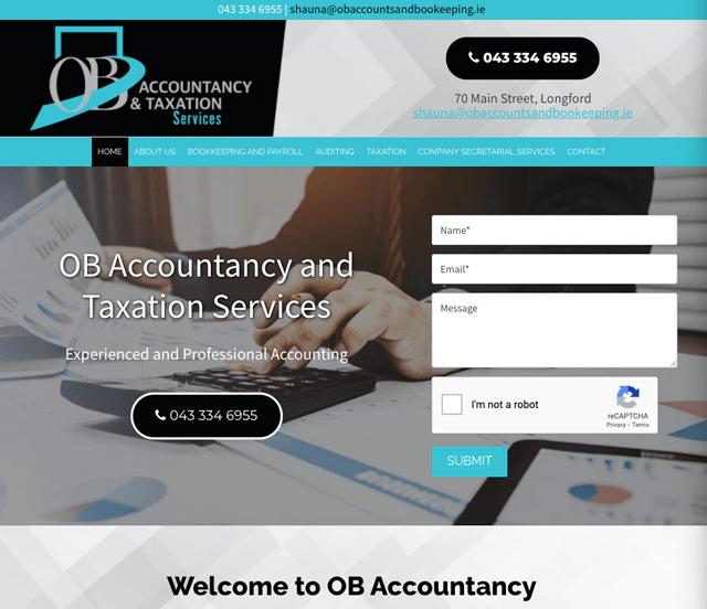 OB Accountancy