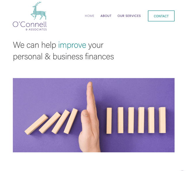 O'Connell and Associates Chartered Accountants
