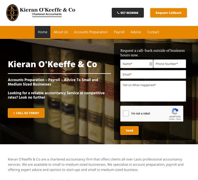 O'Keeffe Kieran & Co.