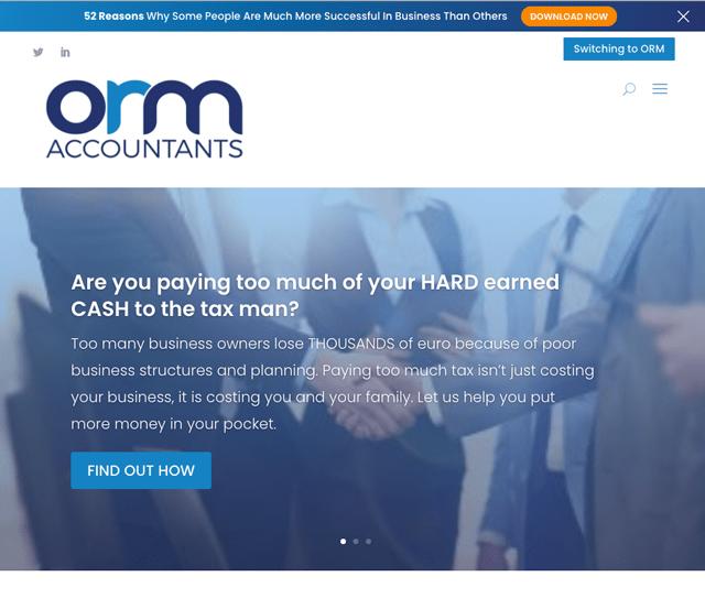 ORM Accountants