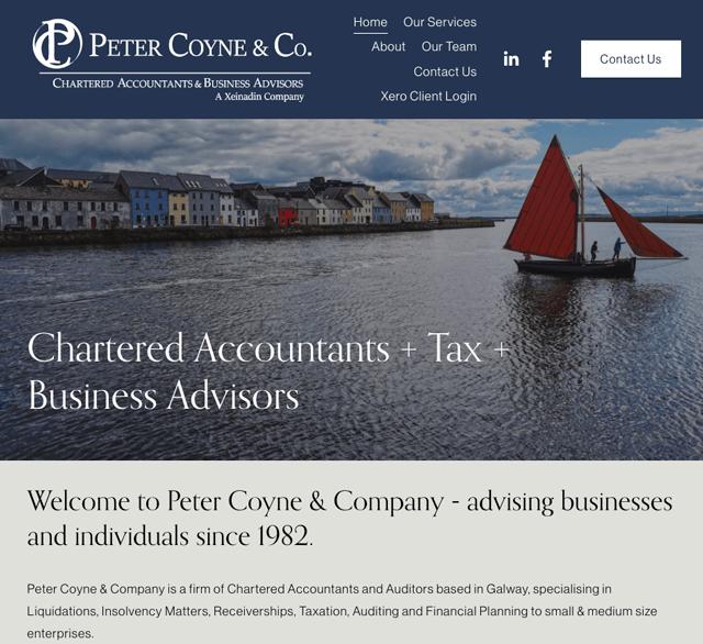 Peter Coyne & Co.