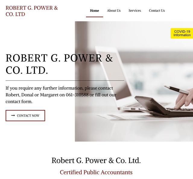 Robert G. Power & Co.