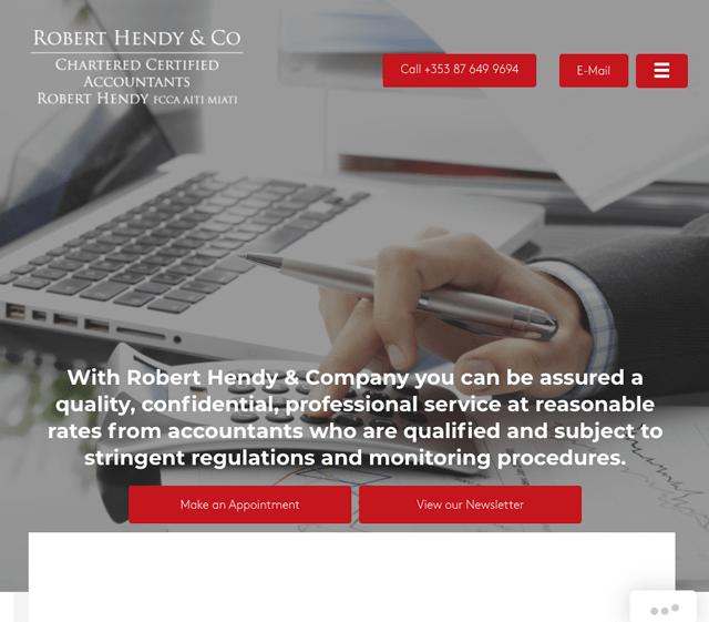 Robert Hendy & Co