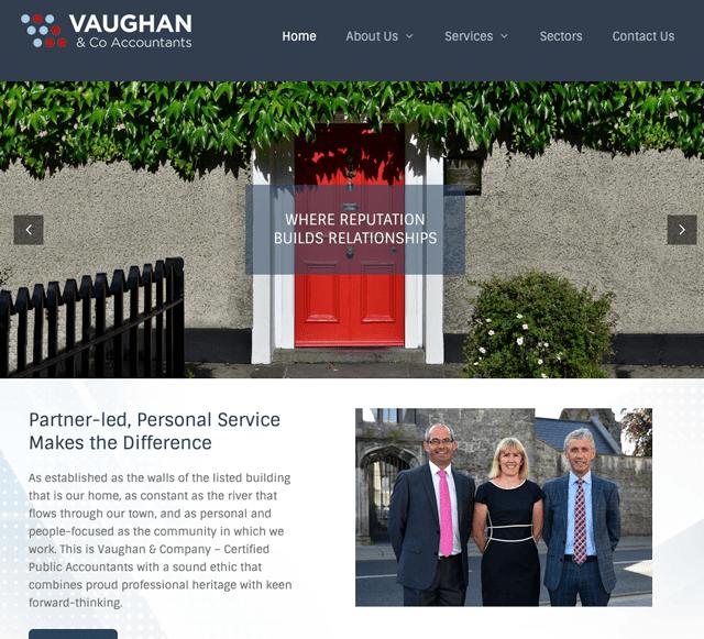 Vaughan & Company Accountants Clare