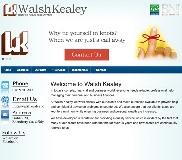 Walsh Kealey and Co.