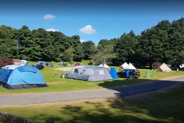 Best Camping Sites Mayo