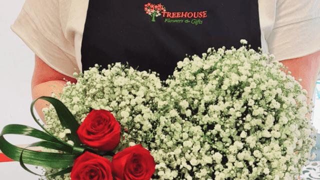 best florist kildare