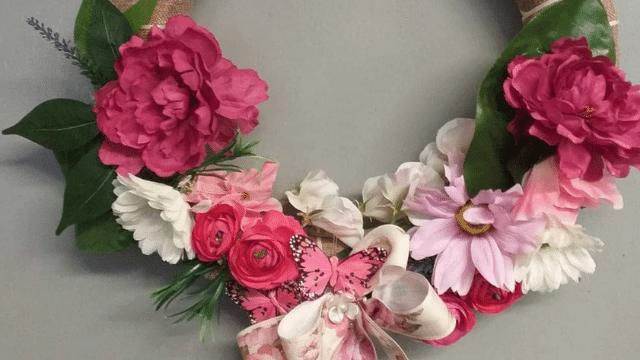 best florist longford